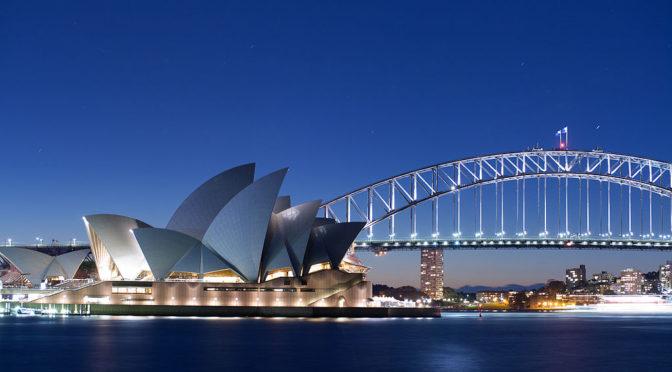 Resettlement Support: Australia